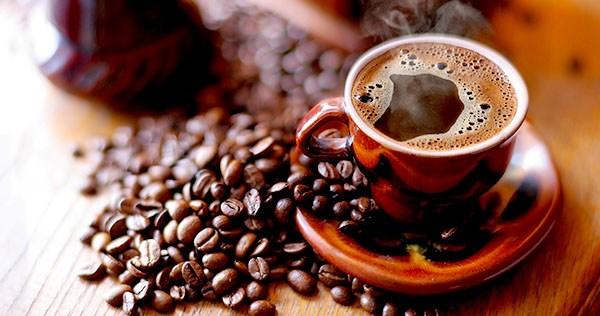 Цікаві факти про каву