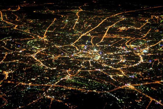 Москва - найбільше місто в Росії